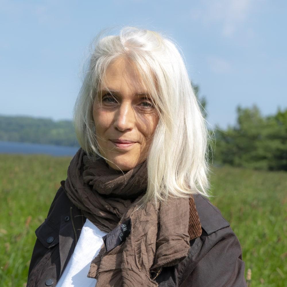 Ulrike Lehmann | Kristallwind - Schule & Praxis für ursprüngliche Heilweisen und traditionelle Magie